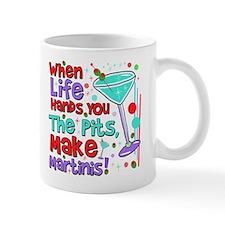 Make Martinis Mug