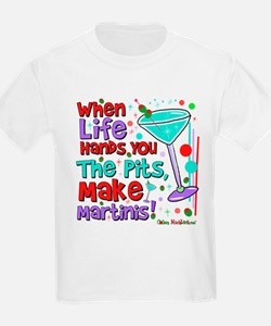 Make Martinis T-Shirt