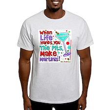 Make Martinis T-Shirt