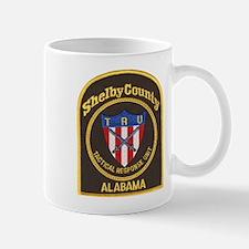 Shelby Tactical Response Mug