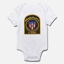 Shelby Tactical Response Infant Bodysuit