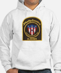 Shelby Tactical Response Hoodie