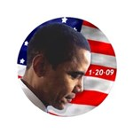 Obama, The President 3.5