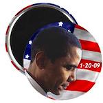 Obama, The President Magnet
