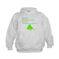 Flyball Get the Ball Hoodie