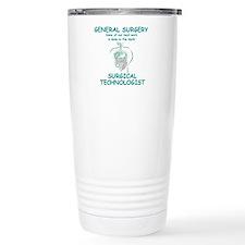 Gen Surg ST Travel Mug
