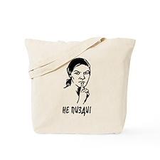 Ne Pizdi Tote Bag
