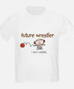 Future Wrestler T-Shirt