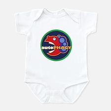 Unique Enzyme Infant Bodysuit