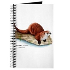 Northern River Otter Journal
