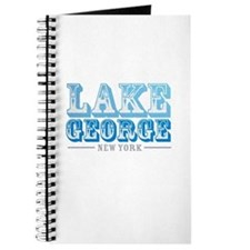 Lake George - Journal