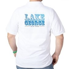 Lake George - T-Shirt