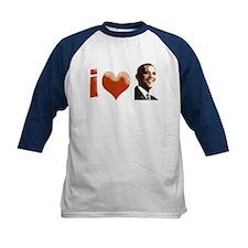 I Heart Obama Tee
