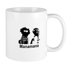Cute Na Mug