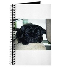 Unique Pug Journal