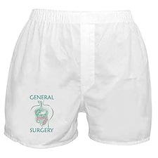 Gen Surg Team Boxer Shorts