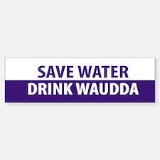Drink Waudda Bumpa Sticka