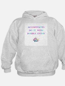 Accountants Gift Hoodie