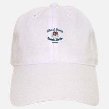 HUSBAND MAD COW 2 Baseball Baseball Cap