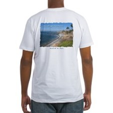La Jolla Coastline, San Diego Shirt