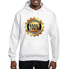 100%guaranteed Hoodie