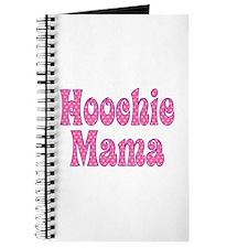 Hoochie Mama - Journal