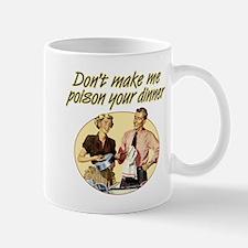 Poison Dinner - Mug