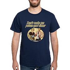 Poison Dinner - T-Shirt