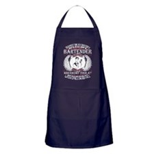 Teenybopper at heart BBQ Apron