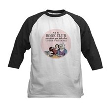 Unique Book clubs Tee
