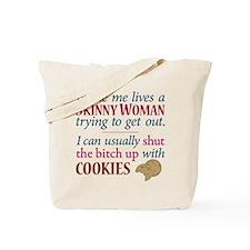 Cookies - Tote Bag