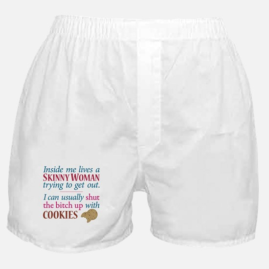 Cookies - Boxer Shorts