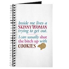 Cookies - Journal