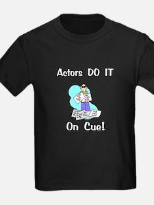 Actors Gift T
