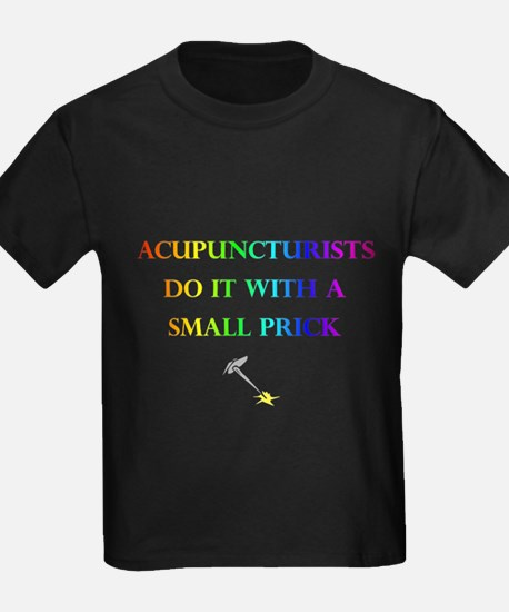 Acupuncturists Gift T