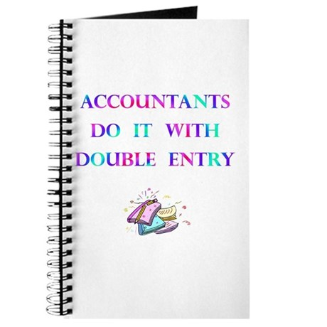 Accountants Gift Journal