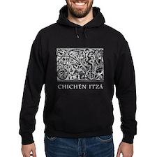 Chichén Itzá Designs Hoodie