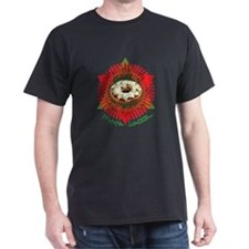 Pizza Bagel T-Shirt