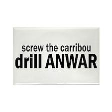 drill ANWAR Rectangle Magnet