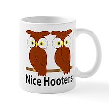 Hooters Mug