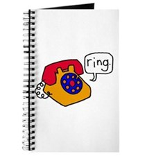 Ring Journal