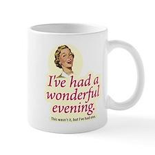 Wonderful Evening - Mug