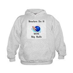 Bowlers Gift Hoodie