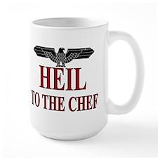 Heil Chef Mug