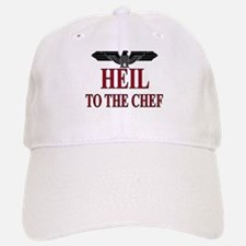Heil Chef Baseball Baseball Cap