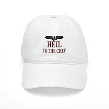 Heil Chef Baseball Cap