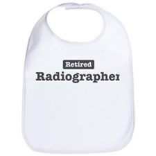 Retired Radiographer Bib