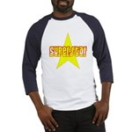 SUPERSTAR Baseball Jersey
