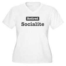 Retired Socialite T-Shirt