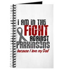 In The Fight 1 PD (Dad) Journal